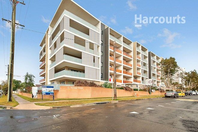 Picture of 29/2-10 Tyler Street, CAMPBELLTOWN NSW 2560