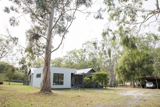 Picture of 98 Amaroo Lane, BAHGALLAH VIC 3312