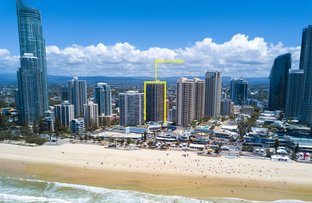 Picture of 1005 and 1006/18 Hanlan Street, Surfers Paradise QLD 4217