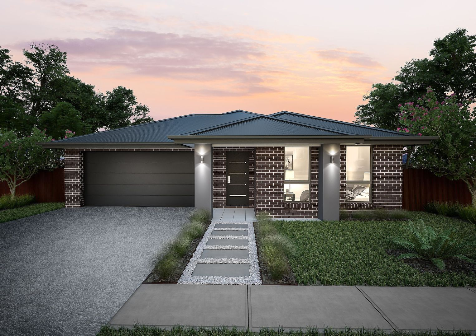 Lot 32 The Ridgeway, Barden Ridge NSW 2234, Image 0