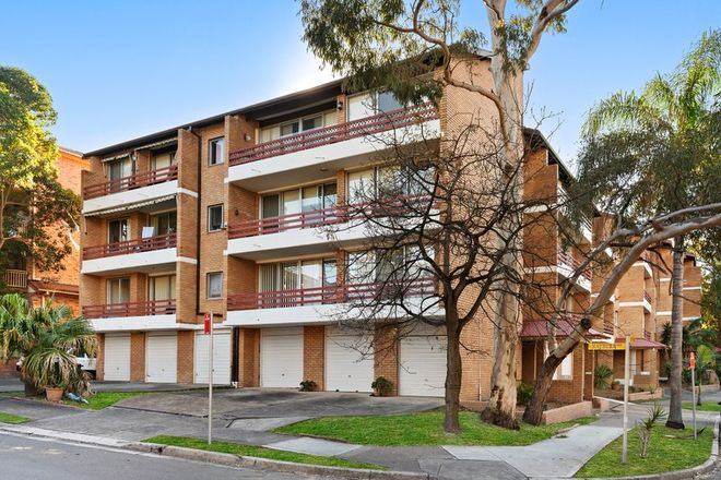 Picture of 13/19-21 The Strand, ROCKDALE NSW 2216