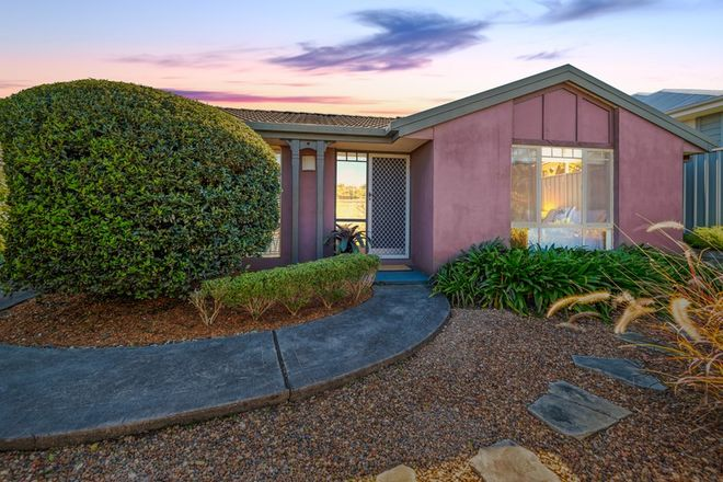 Picture of 2 Egret Drive, FORRESTERS BEACH NSW 2260