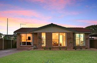 Picture of 46 Tallagandra Drive, Quakers Hill NSW 2763