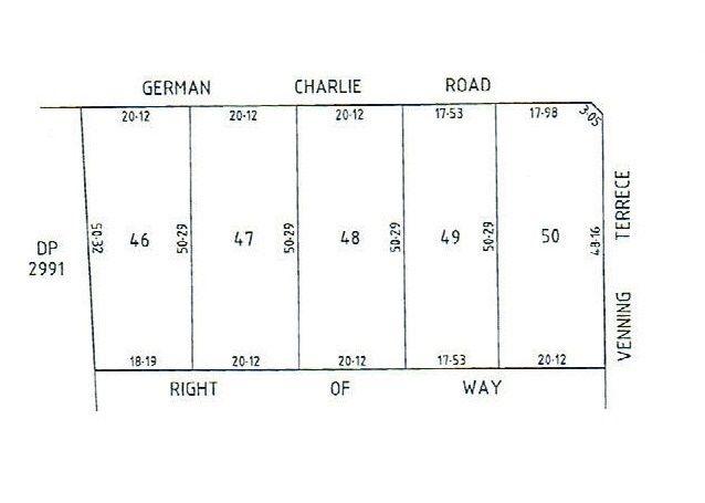 Lot 46 German Charlie Road, Pinnaroo SA 5304, Image 1
