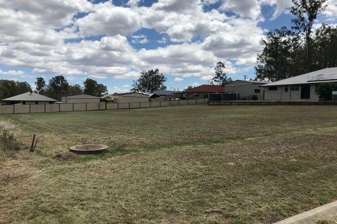 Picture of 24 Mclucas, WONDAI QLD 4606