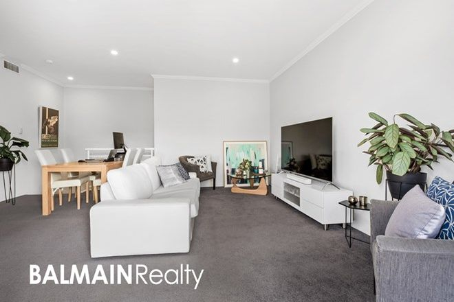 Picture of 162/20 Buchanan Street, BALMAIN NSW 2041