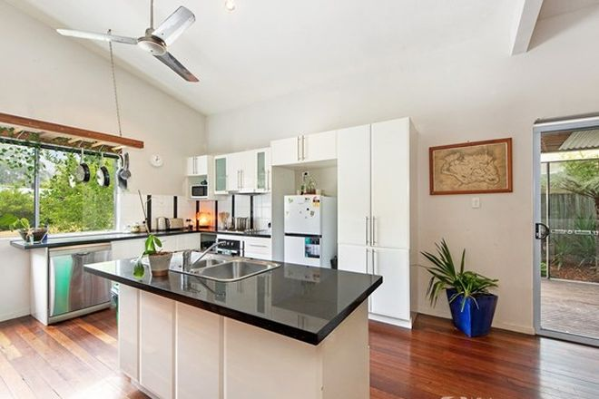 Picture of 40 Ee Jung Road, SPRINGBROOK QLD 4213