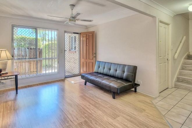 Picture of 25/38 DYSON AVENUE, SUNNYBANK QLD 4109