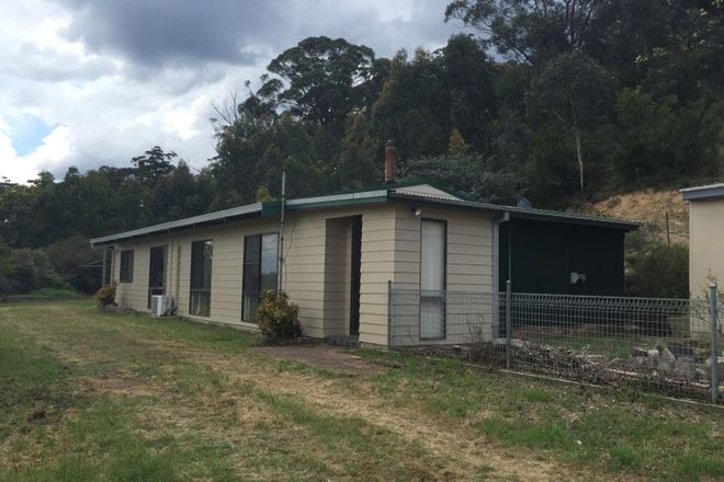 Picture of 3424 GREAT WESTERN HIGHWAY, LITHGOW NSW 2790