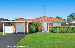 Picture of 10 Morgan Place, Bligh Park NSW 2756