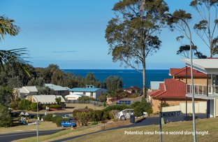Picture of 23 Blairs Road, Long Beach NSW 2536