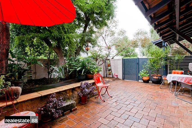 Picture of 2/135 Carr Street, WEST PERTH WA 6005