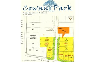 Picture of Lot 20, Cowan Park Estate, Benalla VIC 3672