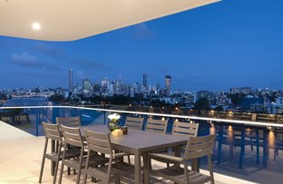 Picture of Unit 1002/527 Coronation Dr, Toowong QLD 4066
