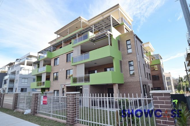 Picture of Unit 1/62-64 Keeler St, CARLINGFORD NSW 2118
