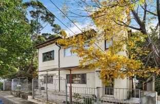 Picture of 124 Crystal Street, Petersham NSW 2049