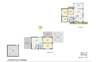 Picture of 4 Noojee Crt, Kallangur QLD 4503
