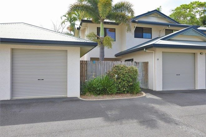 Picture of 32/43-55 Skull Road, WHITE ROCK QLD 4868