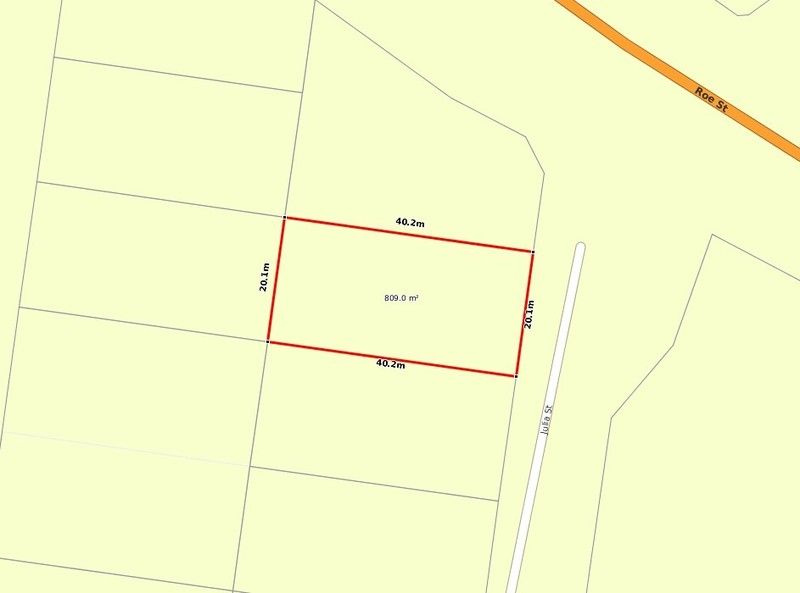 Lot 2 (4) Julia Street, Miriam Vale QLD 4677, Image 1
