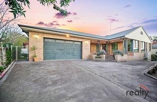 Picture of 12 Devon  Place, Narellan Vale NSW 2567