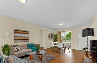 Picture of 4/45 McLay Street, Coorparoo QLD 4151