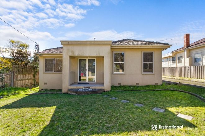 Picture of 99 Princes Drive, MORWELL VIC 3840