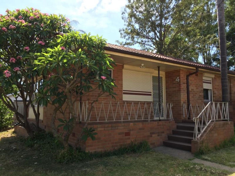 4 Mendi Place, Whalan NSW 2770, Image 0