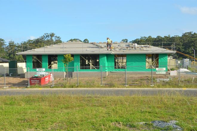 Picture of 19 Drover Street, WAUCHOPE NSW 2446