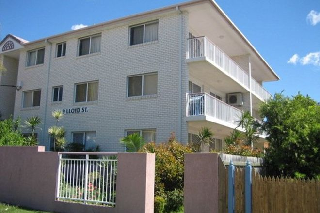 Picture of Unit 24/5 Lloyd St, SOUTHPORT QLD 4215