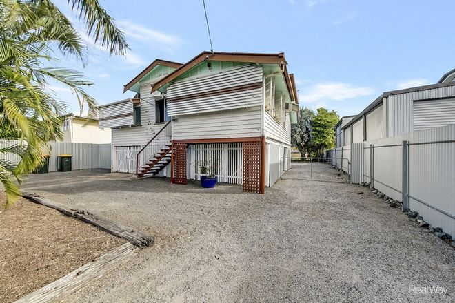 Picture of 398 Murray Street, DEPOT HILL QLD 4700