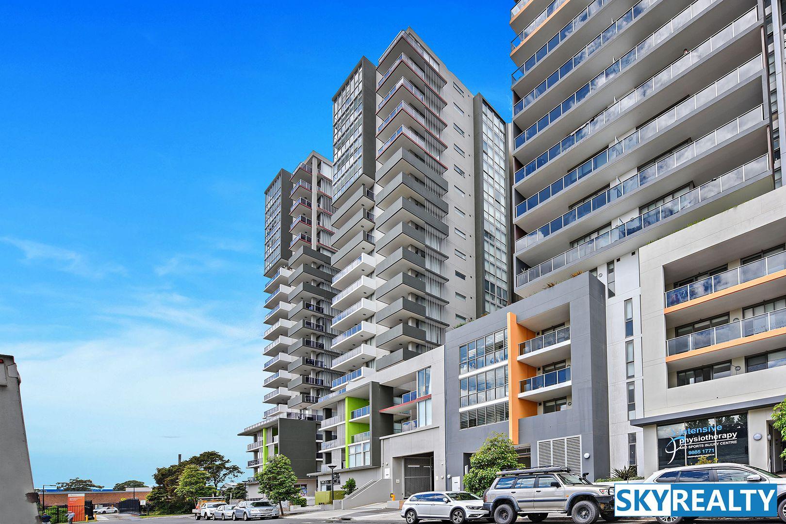 1402/6 East Street, Granville NSW 2142, Image 2