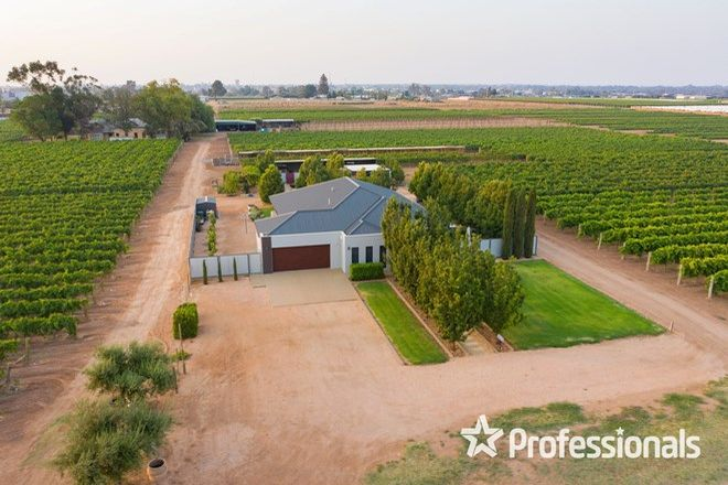 Picture of 2738 Eleventh  Street, NICHOLS POINT VIC 3501