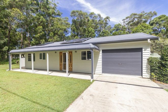 Picture of 26 Angorra St, RUSSELL ISLAND QLD 4184