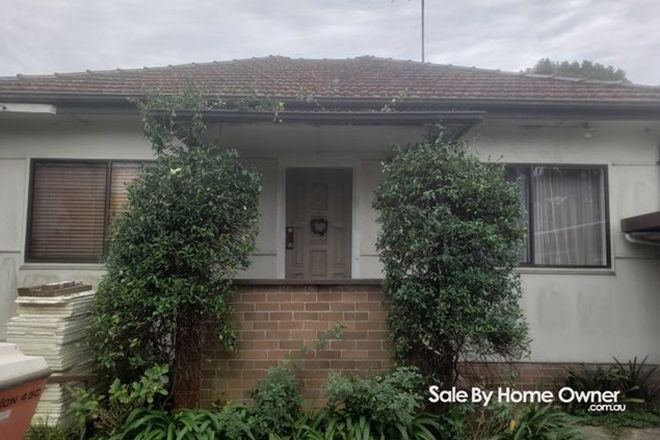 Picture of 44 Endeavour Road, GEORGES HALL NSW 2198