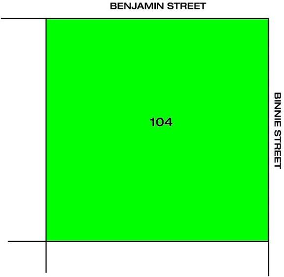 Lot 107 Benjamin Street, Bordertown SA 5268, Image 1