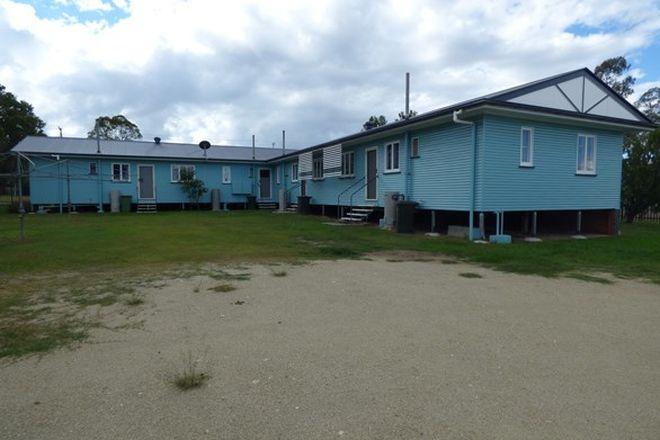 Picture of 155/155 Lamb Street, MURGON QLD 4605