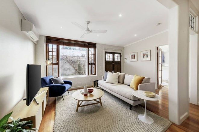Picture of 58 Hornby Street, WINDSOR VIC 3181