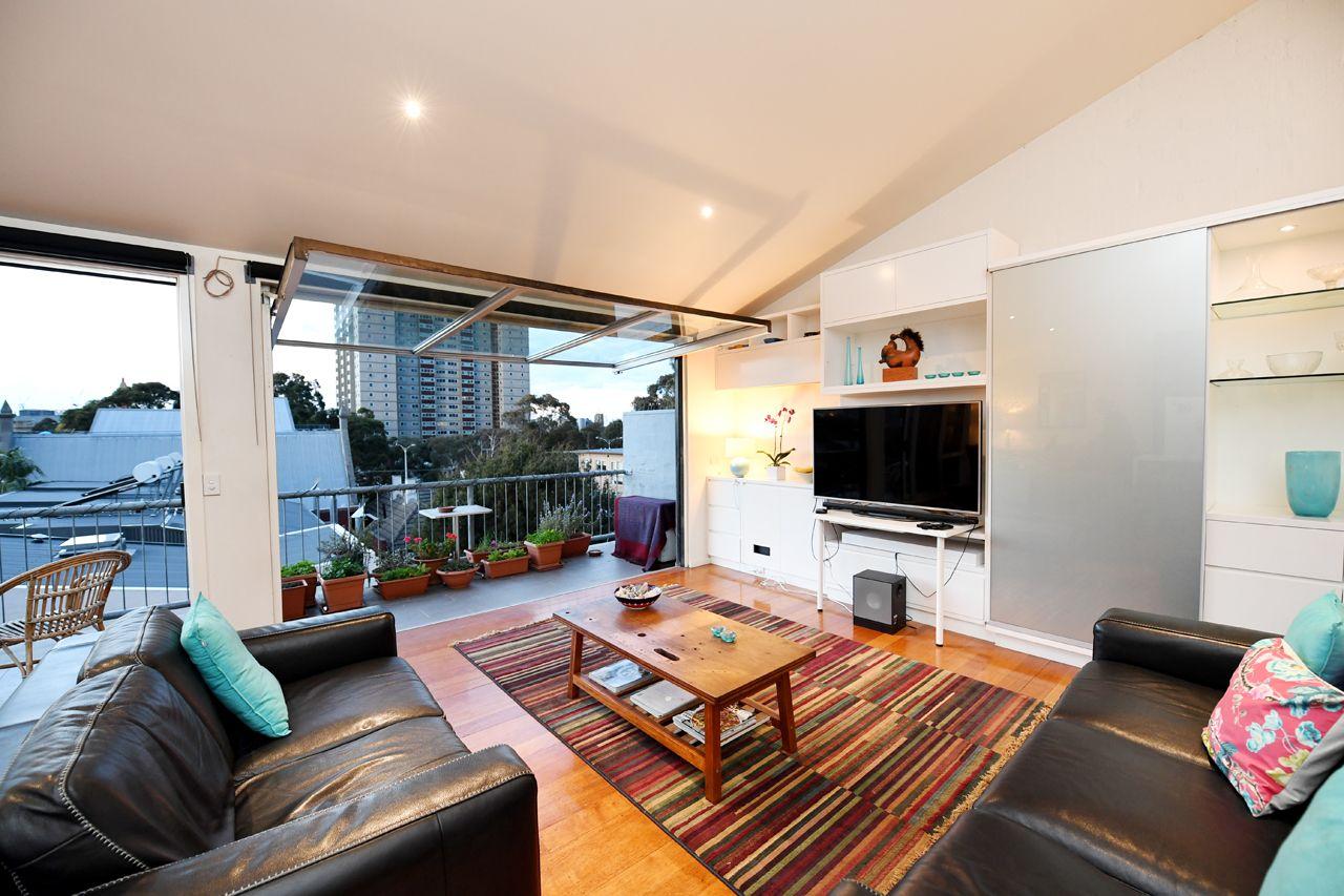 12/287 Bank Street, South Melbourne VIC 3205, Image 2