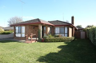 Picture of 15 Shaw Avenue, Wendouree VIC 3355