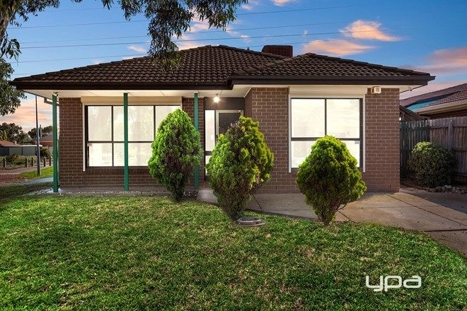 Picture of 92 Magnolia Street, ST ALBANS VIC 3021