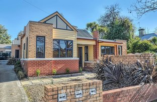 Picture of 1/204 Drummond Street South, Ballarat Central VIC 3350