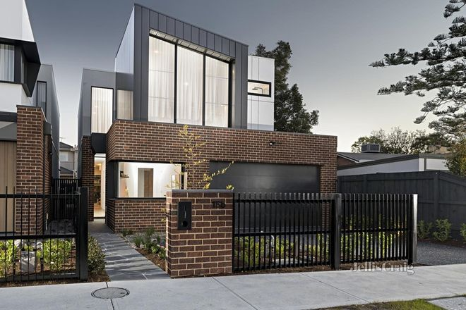 Picture of 15b Roselyn Crescent, BENTLEIGH EAST VIC 3165