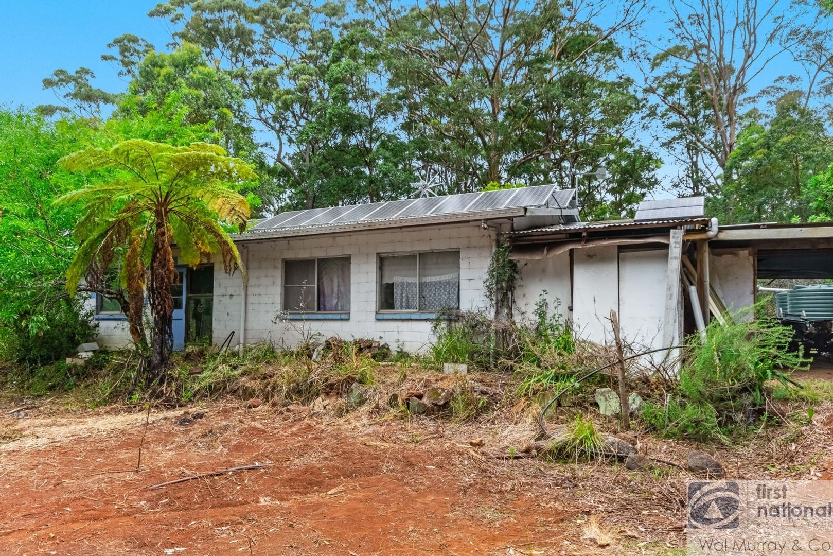 601E Cawongla Road, Bentley NSW 2480, Image 1