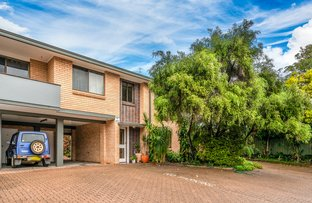 Picture of 12/77 Bull Street, Cooks Hill NSW 2300