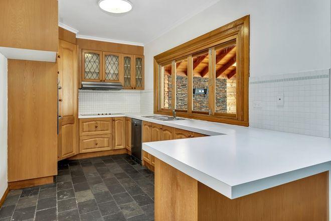 Picture of 35 Flemington Crescent, WERRIBEE VIC 3030