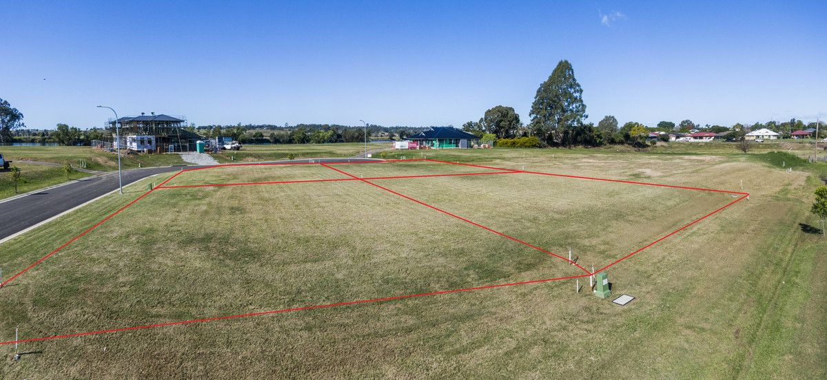 Lot 54/13 Clearwater Close, Grafton NSW 2460, Image 1
