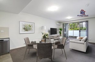 Picture of 38/5-15 Belair Close, Hornsby NSW 2077