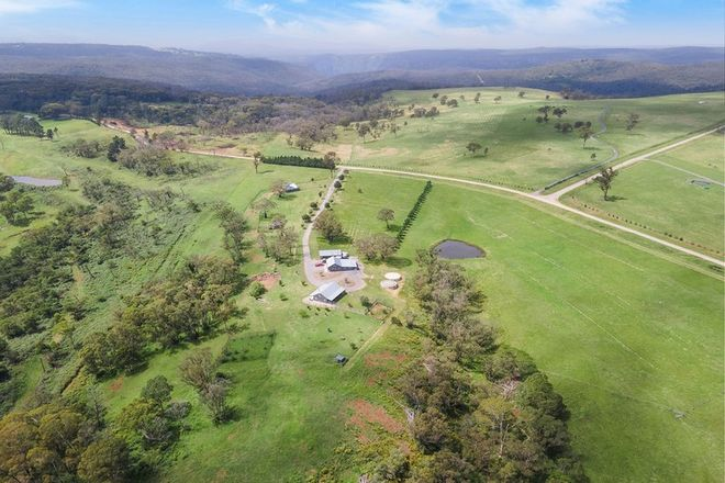 Picture of 1469 Caoura Road, TALLONG NSW 2579