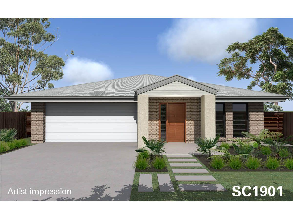 Lot 52 Lophostemon Drive, Coffs Harbour NSW 2450, Image 2