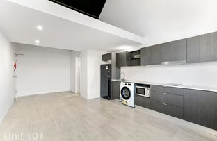 Picture of 101/114 Victoria Road, Rozelle NSW 2039